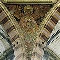 Interieur, afbeelding in de pendentief van de vieringkoepel - Maastricht - 20386747 - RCE.jpg