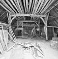 Interieur, overzicht schuur - Lunteren - 20339208 - RCE.jpg