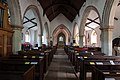 Interior, St Mary's, Winterborne Whitechurch.jpg