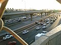 Interstate 10 @ 3rd Avenue HOV On-Ramp - panoramio.jpg