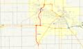 Iowa 58 map.png