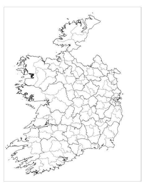 File:Ireland electoral areas.png
