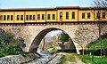Irgandı köprüsü-Köprülü çarşı veya çarşılı köprü, Bursa.jpg