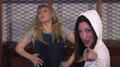 Irina Slutsky and Randi Jayne Zuckerberg music video still.png