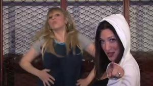 Randi Zuckerberg - Image: Irina Slutsky and Randi Jayne Zuckerberg music video still