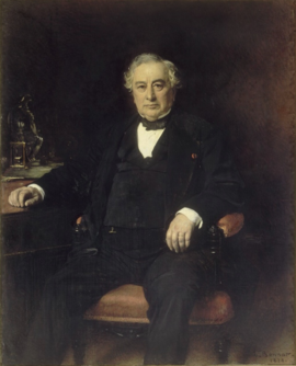 Isaac Pereire
