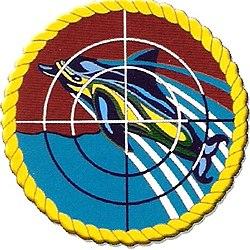 סמל שייטת הצוללות