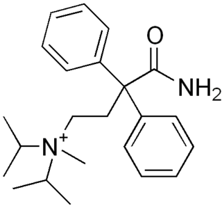 Isopropamide chemical compound