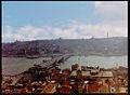 Istanbul.- Pont de Galata sur le Bosphore.jpg