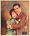 It (1927 lobby card, Bow & Moreno).jpg