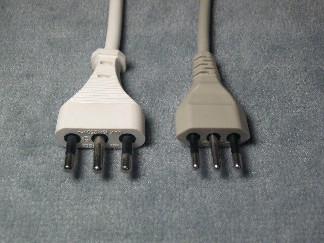 Ita plug 16A 10A