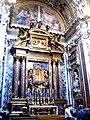 Italie Rome Basilique Sainte-Marie-Majeure Chapelle Pauline 20042008 - panoramio.jpg