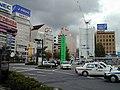 JR松本駅前(Matsumoto) - panoramio.jpg