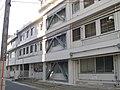 JR Central Nagoya transportation district building.jpg
