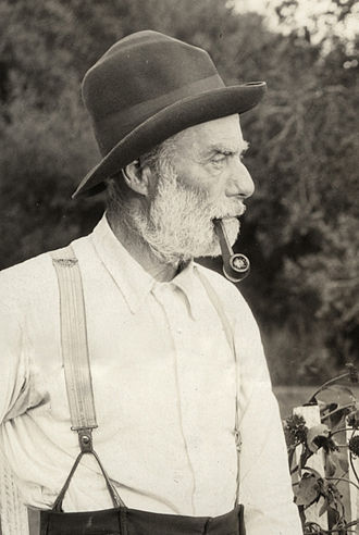 Jack McDonald (actor) - McDonald in Better Times (1919)