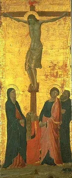 File:Jacopo Del Casentino - Crucifixion - WGA11906.jpg