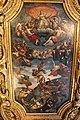 Jacopo e domenico tintoretto, venezia in trionfo riceve i doni del mare, 1581-84, 01.JPG