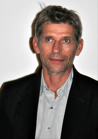 Jacques Gamblin - Jacques Gamblin in 2010