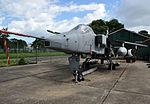 Jaguar at RAF Manston History Museum.jpg