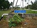 Jalan Awang Husin, Kampung Telok Nipah, 42920 Pulau Indah, Pelabuhan Klang - panoramio.jpg