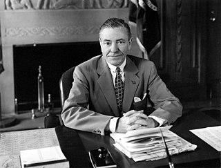 James P. McGranery American judge