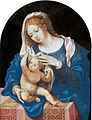 Jan Gossaert - madonna met kind - Mauritshuis.jpg