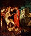 Jan Pynas - De opwekking van Lazarus.jpg