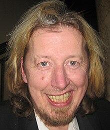 Jan Rot - el musico la celebridad amigable, alegre, calmado, de la ascendencia Danés en 2020