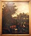 Jan Siberechts, attraversamento di un guado, 1679.jpg