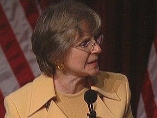 Jane Bryant Quinn American journalist