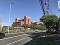 Japan National Route 495 near Kyushu Sangyo University 4.jpg