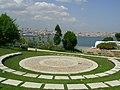 Jardim da Casa da Cerca, com vista para Lisboa - panoramio.jpg