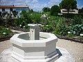 Jardin medievale saint sulpice royan.JPG