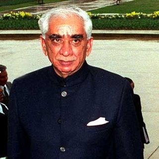 Jaswant Singh Indian politician