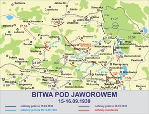 Battle of Jaworów - WikiVisually