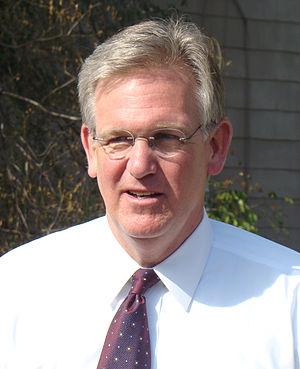 Jay Nixon - Nixon in 2008