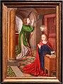 Jean hey (maestro di moulins), annunciazione, 1490-95 ca.jpg