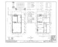 Jedidiah Chapman House, 562 South Main Street, Geneva, Ontario County, NY HABS NY,35-GEN,4- (sheet 1 of 12).png