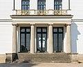 Jenisch-Haus (Hamburg-Othmarschen).Südfassade.Portikus.18006.ajb.jpg