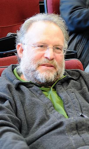 Jerry Greenfield - Jerry Greenfield in 2010