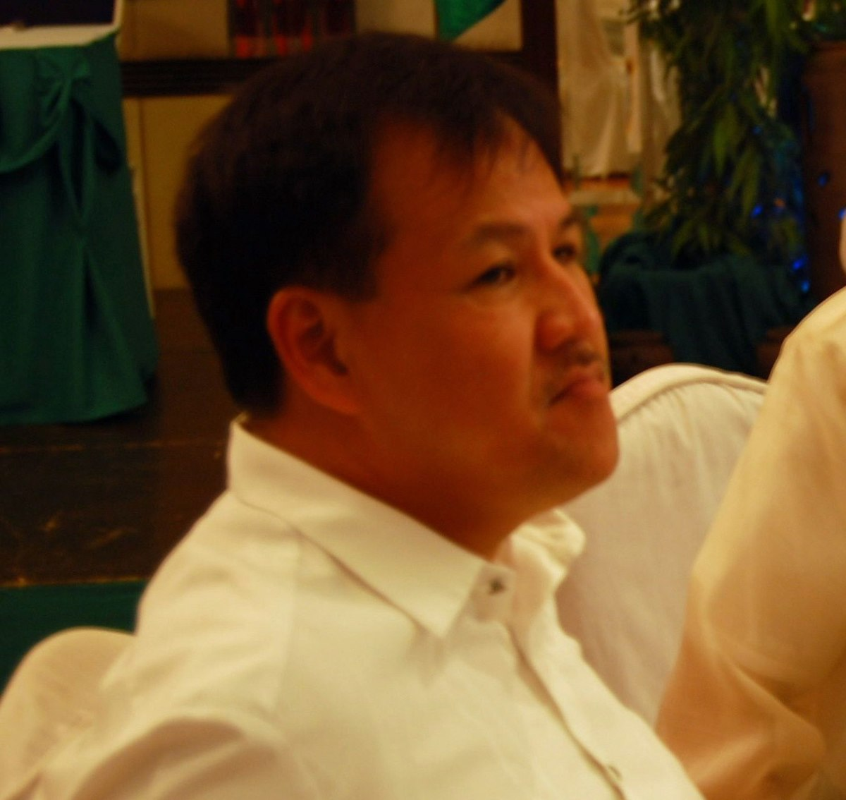jesse robredo The author of come visit davao and his family wish to convey our deepest sympathies and much prayers to the family of the honorable secretary jesse robredo.