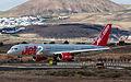 Jet2 B757-200 G-LSAC (3232752272).jpg