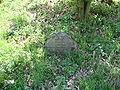 Jewish cemetery in Ivanovice na Hané 13.JPG