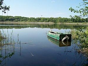 Swarzędz - Swarzędz Lake
