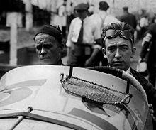 Jimmy Murphy Race Car Driver