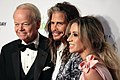 Jimmy Walker, Steven Tyler & Aimee Preston (40746835151).jpg