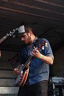 Joe Davis (Tim Vantol & Misprints) (Ruhrpott Rodeo 2013) IMGP7984 smial wp.jpg
