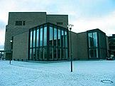 Joensuu university1