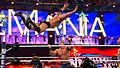 John Cena v The Rock at Wrestlemania XXVIII (7206117496).jpg