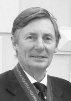 John Bannon - Image: John Charles Bannon 1943 2015